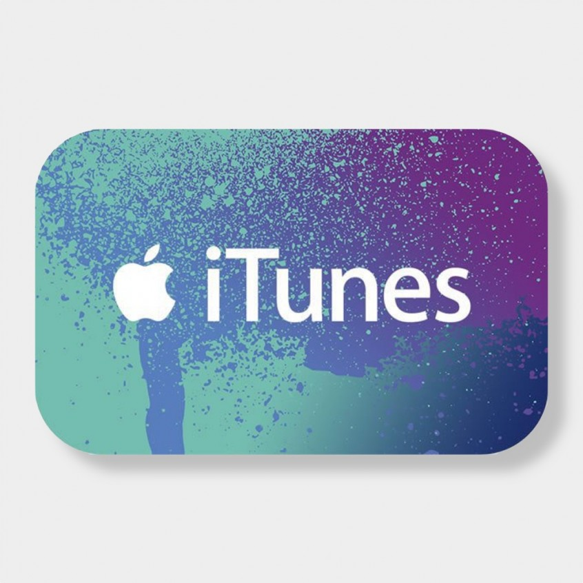 iTunes Japan Gift Card