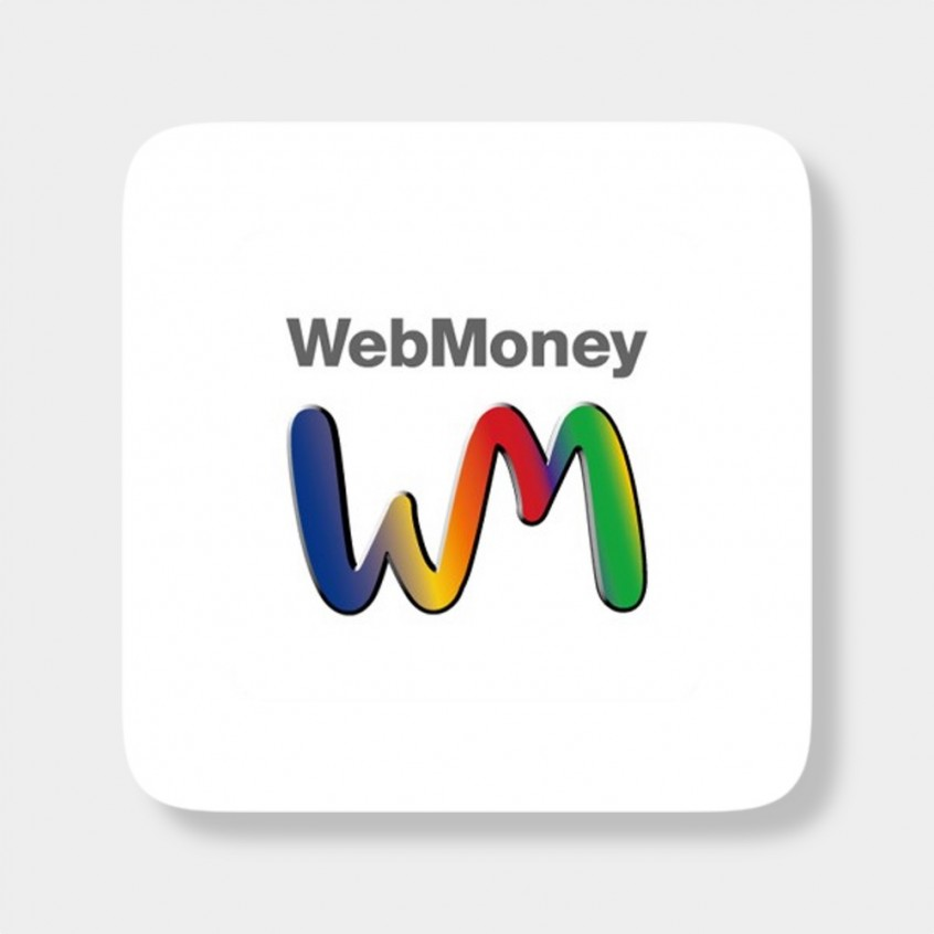 what is web money